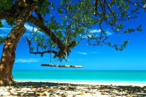 Der Bang Niang Strand