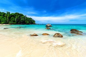 Der Nang Thong Beach